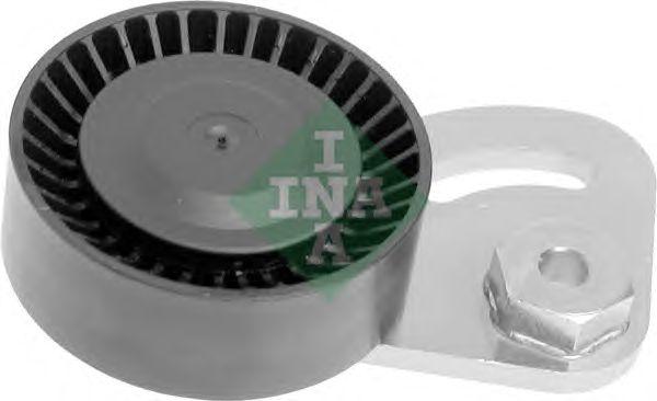 Натяжной ролик поликлинового ремня INA 531 0471 10