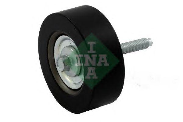 Направляющий / паразитный ролик  поликлинового ремня INA 532 0541 10