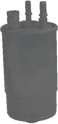Топливный фильтр MEAT & DORIA 4830