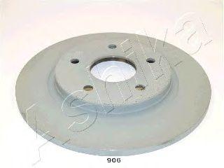 Тормозной диск ASHIKA 61-09-906