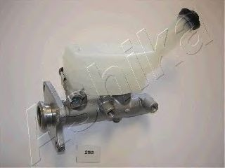 Главный тормозной цилиндр ASHIKA 68-02-255