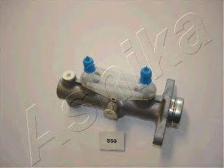 Главный тормозной цилиндр ASHIKA 68-05-553