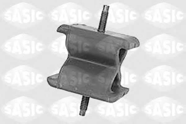 Буфер глушителя SASIC 7551E41