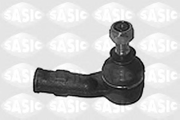 Наконечник рулевой тяги SASIC 9006380