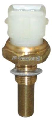 Датчик температуры охлаждающей  жидкости JP GROUP 1193100100