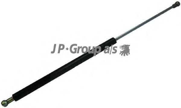 Газовый упор крышки багажника JP GROUP 1281200600