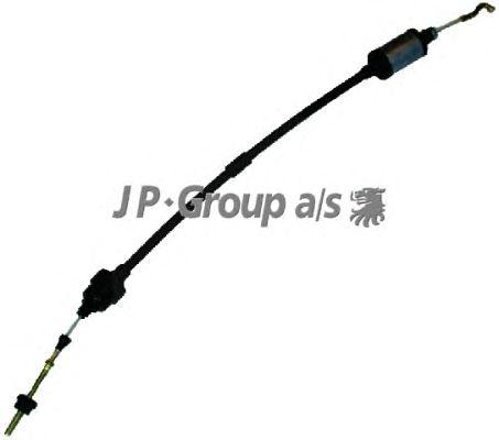 Трос сцепления JP GROUP 1270200800
