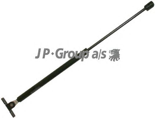 Газовый упор капота JP GROUP 1281202500