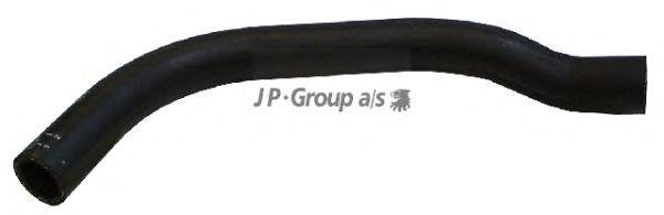 Шланг радиатора JP GROUP 1114306400
