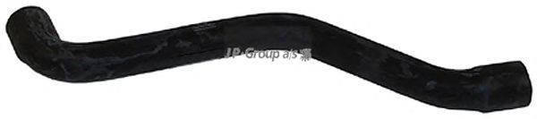 Шланг радиатора JP GROUP 1114308000
