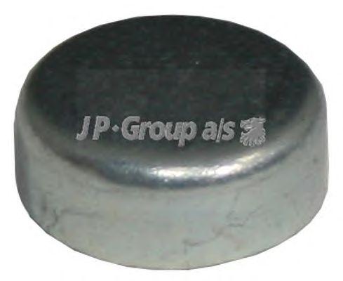 Пробка расширительного бачка JP GROUP 1216000800