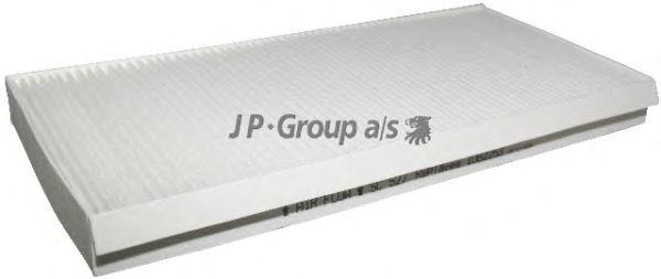Фильтр салона JP GROUP 1528100100