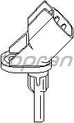 Датчик вращения колеса TOPRAN 303 945