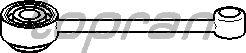 Шток вилки переключения передач TOPRAN 721 265