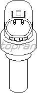 Датчик температуры охлаждающей  жидкости TOPRAN 400 873