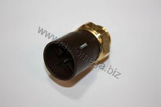 Датчик включения вентилятора AUTOMEGA 1018460325
