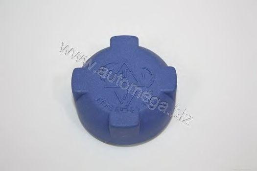 Болт, пробка радиатора AUTOMEGA 301210321443