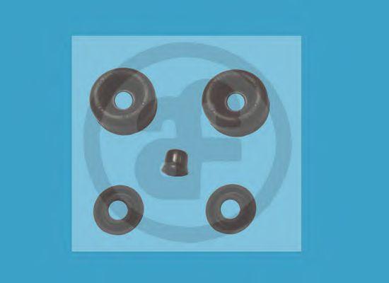 Ремкомплект, колесный тормозной цилиндр AUTOFREN SEINSA D3429