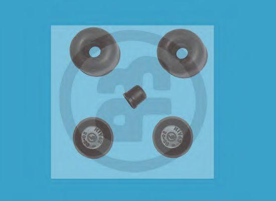 Ремкомплект, колесный тормозной цилиндр AUTOFREN SEINSA D3595