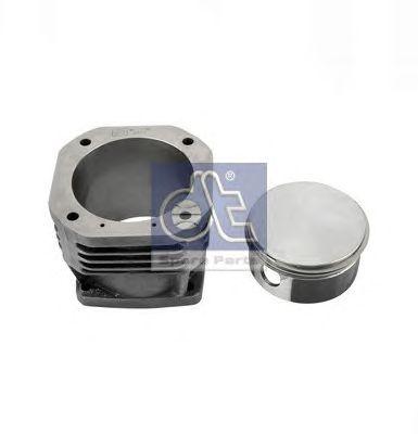 Гильза цилиндра, пневматический компрессор DT 4.61051
