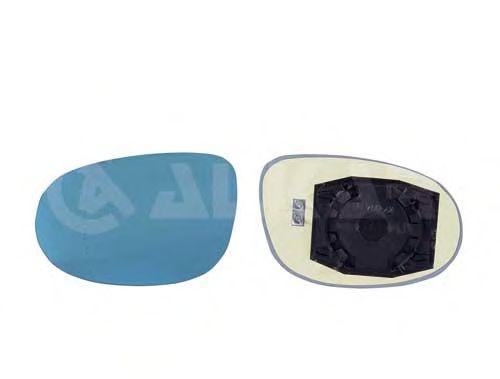 Стекло зеркала заднего вида ALKAR 6432554
