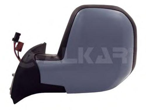 Зеркало заднего вида ALKAR 9229998