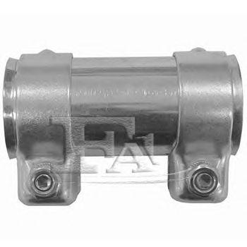 Соединительные элементы, система выпуска FA1 004-970