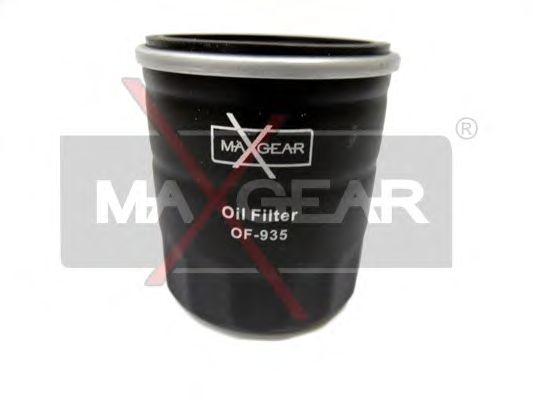 Масляный фильтр MAXGEAR 26-0074