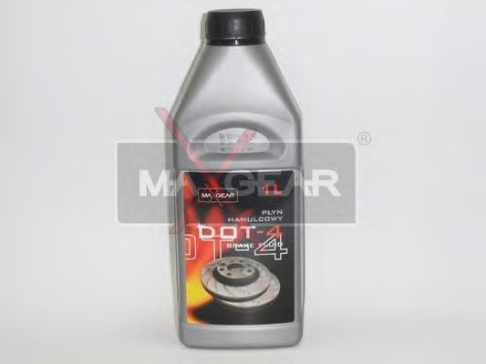 Тормозная жидкость MAXGEAR 36-0048