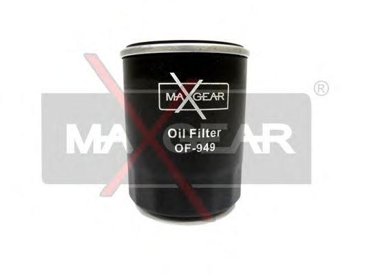 Масляный фильтр MAXGEAR 26-0041