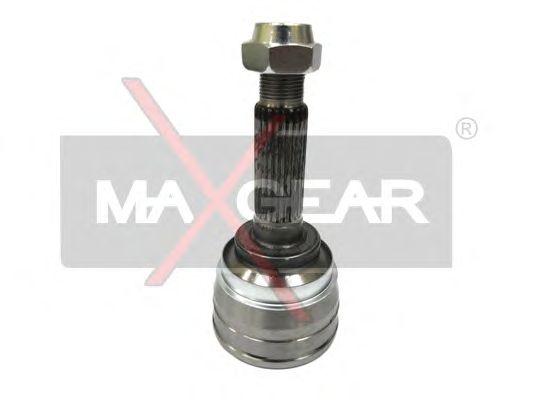 Комплект ШРУСов MAXGEAR 49-0099