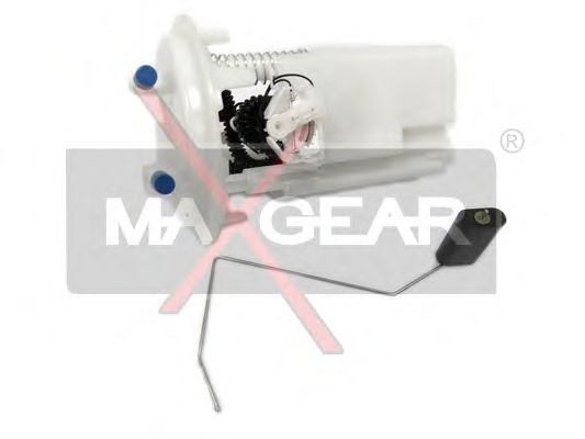Топливный насос MAXGEAR 43-0091