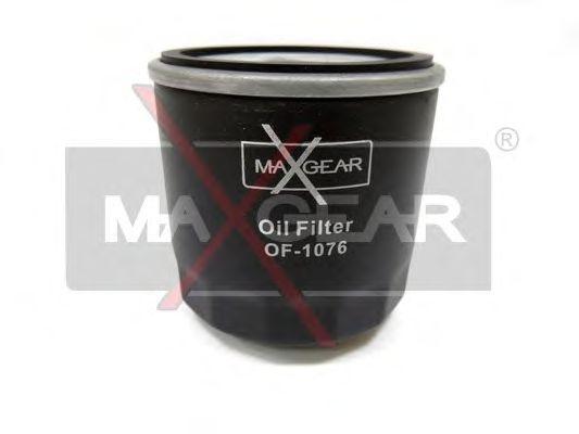 Масляный фильтр MAXGEAR 26-0028