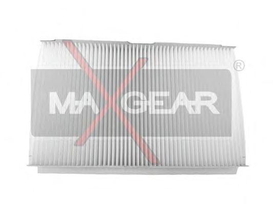 Фильтр салона MAXGEAR 26-0250
