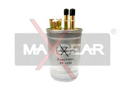 Топливный фильтр MAXGEAR 26-0262