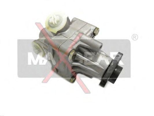 Насос гидроусилителя MAXGEAR 48-0051