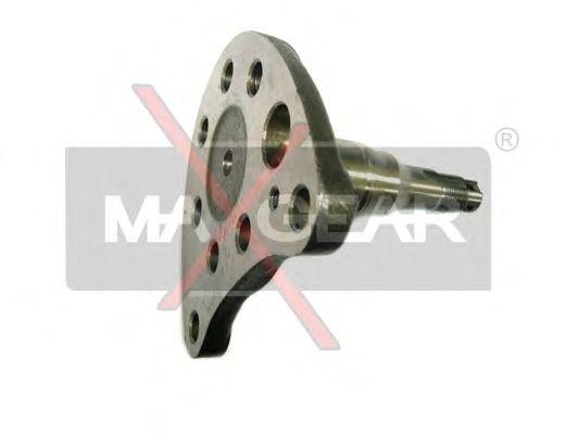 Ступица колеса MAXGEAR 33-0493