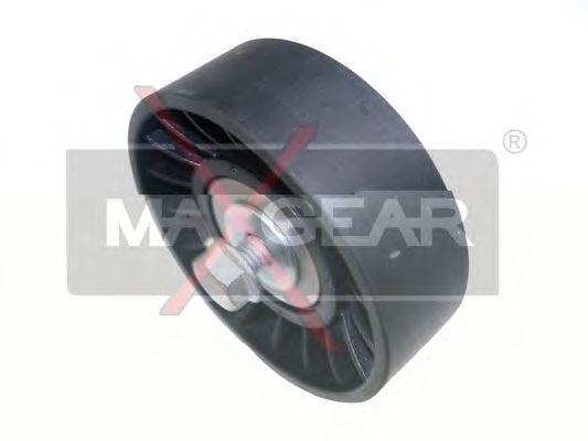 Натяжной ролик поликлинового ремня MAXGEAR 54-0060