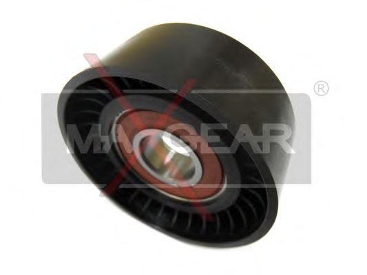 Натяжитель ремня MAXGEAR 54-0130