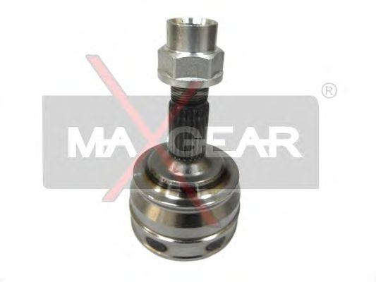 Комплект ШРУСов MAXGEAR 49-0112