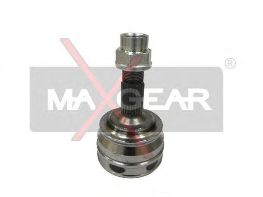 Комплект ШРУСов MAXGEAR 49-0113