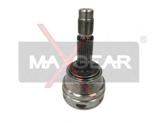 Комплект ШРУСов MAXGEAR 49-0124