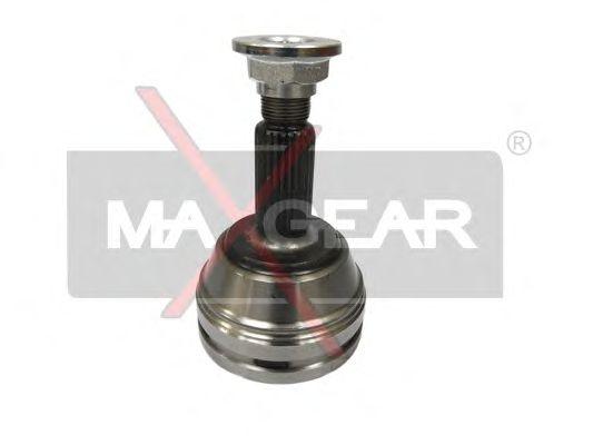 Комплект ШРУСов MAXGEAR 49-0138