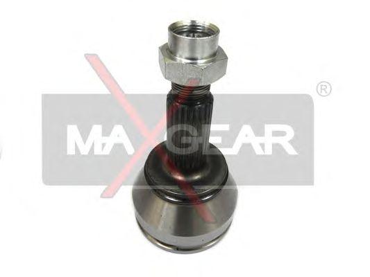 Комплект ШРУСов MAXGEAR 49-0142