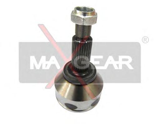 Комплект ШРУСов MAXGEAR 49-0147