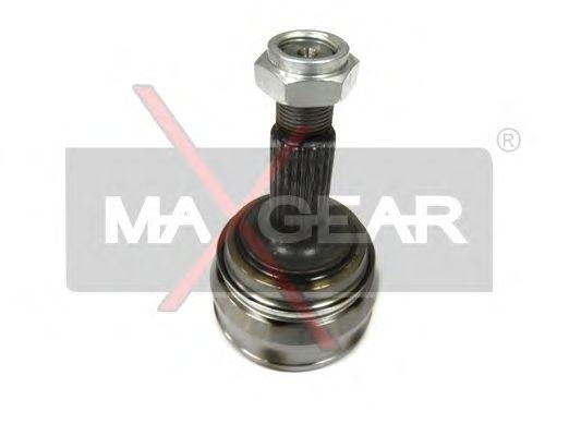 Комплект ШРУСов MAXGEAR 49-0245