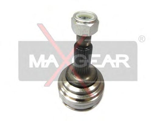 Комплект ШРУСов MAXGEAR 49-0511