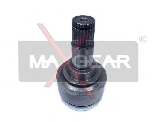 Комплект ШРУСов MAXGEAR 49-0581