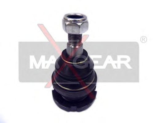 Шаровая опора MAXGEAR 72-0380