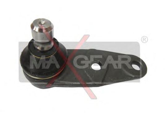 Шаровая опора MAXGEAR 72-0467